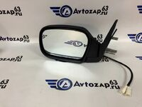 Боковое зеркало на ВАЗ 2123 левое Chevrolet Niva ДААЗ