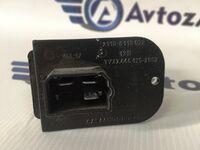 Резистор печки на ВАЗ 2110-2112