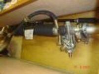 Гидроусилитель руля на ВАЗ 2112  USA (для а/м без кондиционера), 16 клапан.