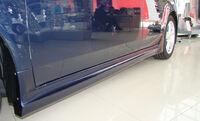 """Комплект порогов """"MUGEN Style"""" Honda Accord VIII 2008"""