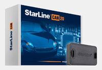 "CAN-адаптер ""StarLine CAN 20"""