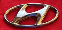 """Электронный корректор дроссельной заслонки """"SHPORA"""" для автомобилей Hyundai SONATA, c 2010г."""
