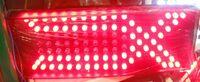 "Задние диодные фонари ""X-Files"" на ВАЗ 2109-08-099 и ВАЗ 2114-15-13"