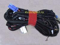 Жгут проводов передний (фар и генератора) на автомобили ВАЗ
