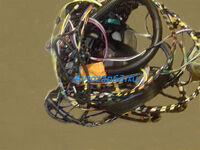 Жгут проводов панели приборов (жгут подпанельный) ВАЗ 11186-3724030-20