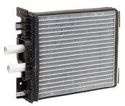 Радиатор отопителя на Лада Приора с кондиционером Panasonic