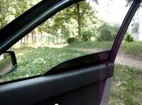 Автоматическая тонировка передних стекол на ВАЗ 2110 и ВАЗ 2170