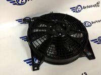 Вентилятор охлаждения кондиционера на Лада Гранта, Калина 2