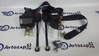 Ремень безопасности передний инерционный ВАЗ 2104, 2105, 2107