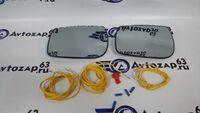 Комплект для подключения обогрева зеркал для Лада Гранта, Калина, Chevrolet Niva