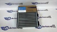 Радиатор отопителя на ВАЗ 2101-2105 старого образца Luzar