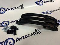 Ручки потолочные черные на автомобили Лада Калина, Приора, Гранта, ВАЗ 2110-2112