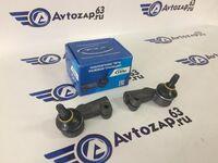 Рулевые наконечники TZA на ВАЗ 2110-2112, Лада Приора, Калина, Гранта