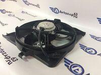 Вентилятор охлаждения двигателя Валее 95 на Лада Гранта, Калина 2