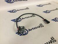 Резистор вентилятора охлаждения двигателя на Шевроле Нива