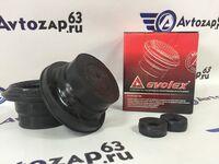Опоры задних амортизаторов Evolex на ВАЗ 2108-2115, Лада Приора, Гранта, Калина, Калина 2