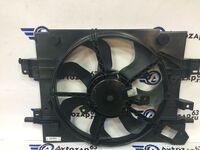 Вентилятор охлаждения двигателя на Лада Веста, Renault Logan 2, Иксрей