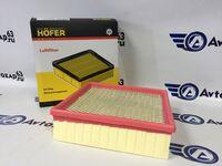 Фильтр воздушный с сеткой Хёфер на ВАЗ 2105-2115, Лада Приора, Гранта, Калина