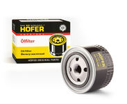 Фильтр масляный ВАЗ 2105, 2108 Хёфер