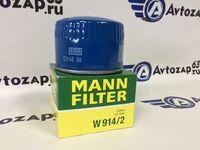 Фильтр масляный 2105, 2108 MANN