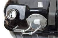 Бензобак 21074 инжекторный с электробензонасосом Евро-3