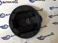Органайзер в запасное колесо R15