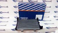 Радиатор охлаждения двигателя ВАЗ 21073 ПРАМО