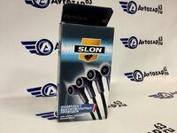 Высоковольтные провода SLON на ВАЗ 2110-2115 8 клап 1.5 мотор