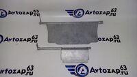 Комплект заслонок отопителя на ВАЗ 2110-2112 до 2003 года