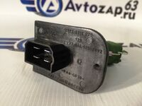 Резистор на вентилятор отопителя 2123, 2110, Приора