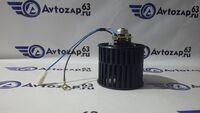 Вентилятор печки на ВАЗ 2108-2115