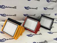 Адаптер салонного фильтра для ВАЗ 2108-2115 с фильтром в сборе
