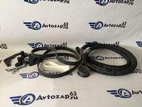 Комплект отведения ГУР для установки кондиционера Август для Лада Приора, ВАЗ 2110-2112