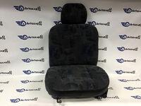 Сиденье переднее водительское на ВАЗ 2106