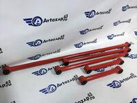 Реактивные тяги на ВАЗ 2101-2107 комплект
