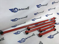 Реактивные тяги (Кросс) на ВАЗ 2101-2107 комплект