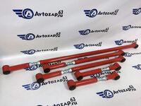 Реактивные тяги (Спринт) на ВАЗ 2101-2107 регулируемые, комплект