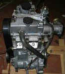 Двигатель 11113 в сборе, без навесного оборудования