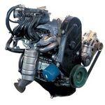 Двигатель 11183 в сборе, без навесного оборудования