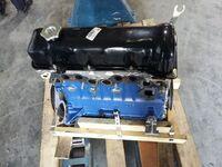 Двигатель 21067 инжектор в сборе, с навесным оборудованием 1,6L