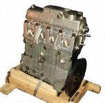Двигатель 21116 в сборе, без навесного оборудования