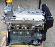 Двигатель 21126 в сборе, без навесного оборудования