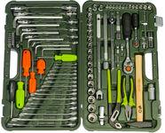 Набор инструмента для ремонта иномарок 89 предметов