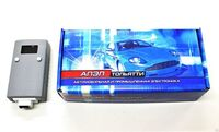 Толщиномер лакокрасочного покрытия ИТ-01 Апэл