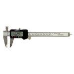 Штангенциркуль с электронным отсчетом 150 мм/0,01 мм