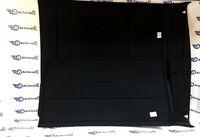 Жесткий потолок черный на 5-дверную Lada 4x4 Нива