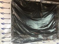Жесткий потолок черный для Lada 4x4 Нива 2121, 21213, 21214