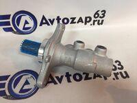 Цилиндр тормозной главный для Лада Гранта, Калина-2, Датсун c ABS, под диаметр 9мм и 11мм.
