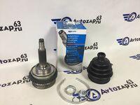Шрус наружный (граната) для ВАЗ 2123 Chevrolet Niva с АБС