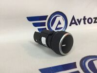 Ручка регулировки скорости вентилятора отопителя для Лада Гранта FL, Калина, Калина 2
